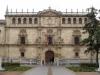 Rectorado de la Universidad de Alcalá de Henares