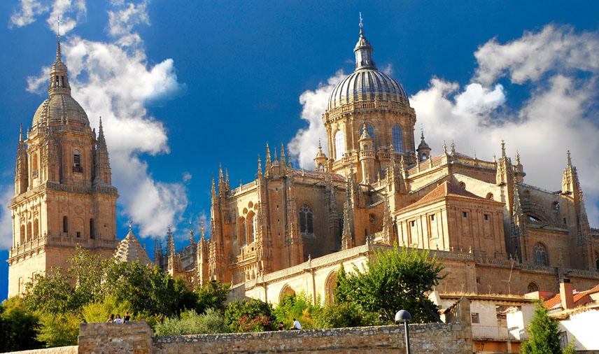 Catedral Nueva de la Asunción de la Virgen © Jentges